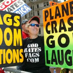 Whatever Happened to the Westboro Baptist Church?