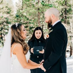 Why I Got Ordained: A Wedding Planner Shares Her Story