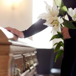 Family Sues Priest Who Gave Eulogy Saying Dead Son Might Not Go To Heaven