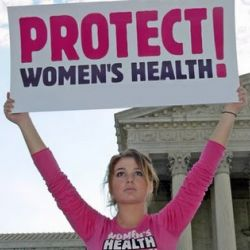 Komen, Planned Parenthood, and Women's Health
