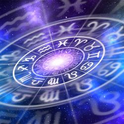 Written in the Stars: Can Astrology Explain Our Tumultuous Times?