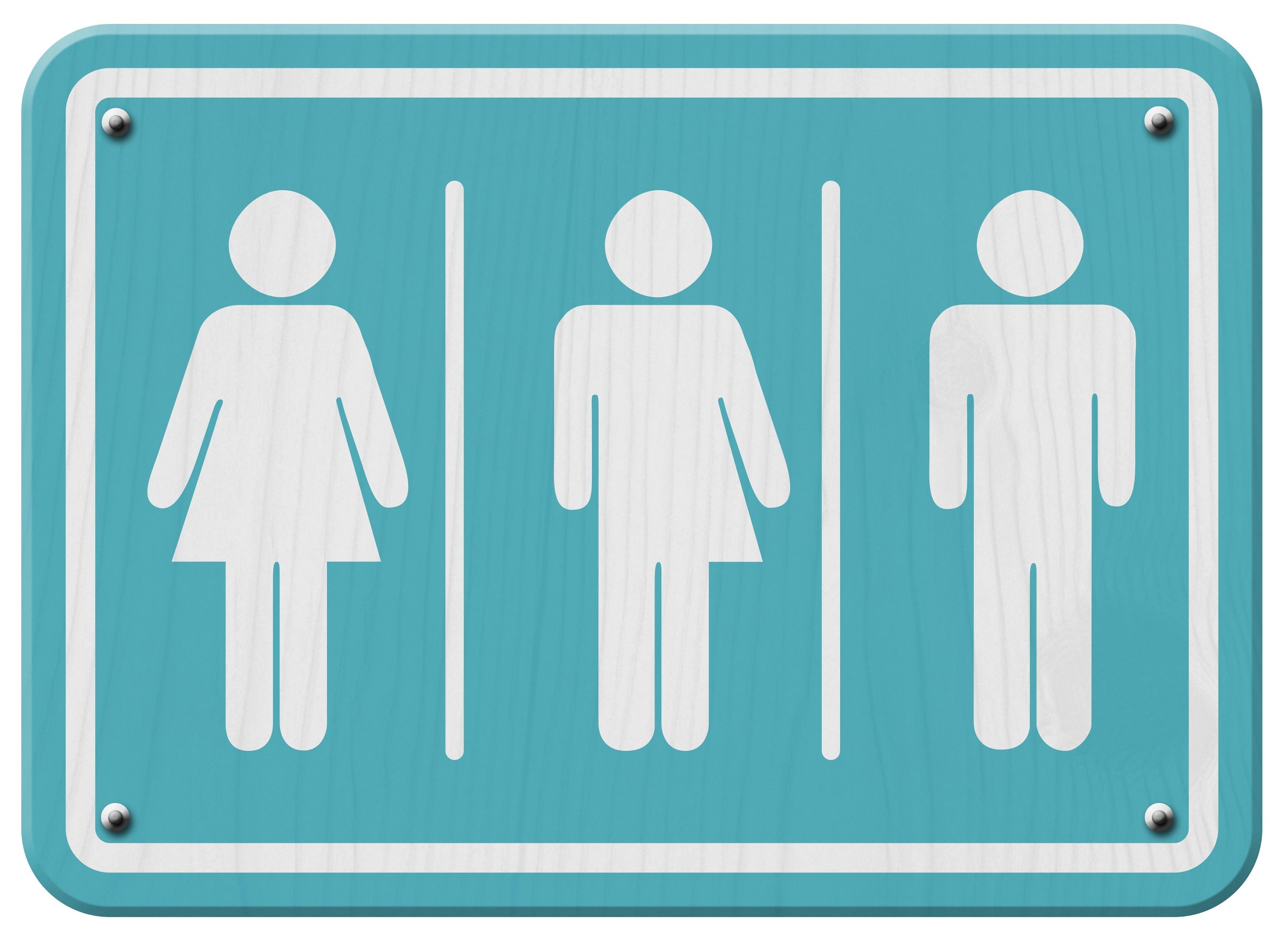 Legislation regarding transgender bathroom policy has proven highly controversial