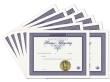 Certificate of House Blessing 10 Pack
