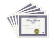 Certificate of House Blessing 5 Pack