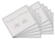 Premium Certificate of Marriage 10 Pack