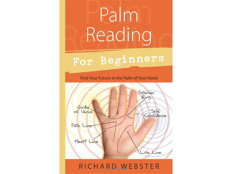 Palm Reading for Beginners