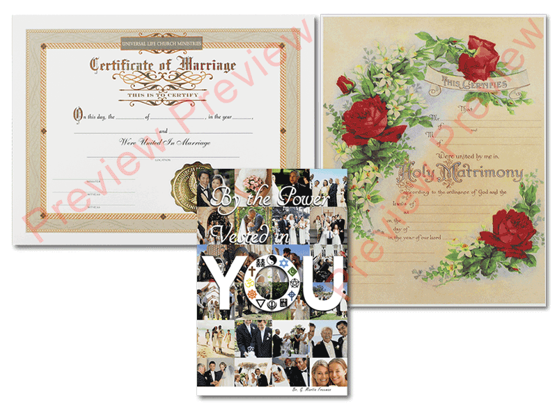 Premium Wedding Package 2