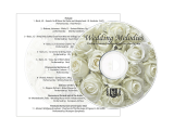 Wedding Melodies Album