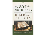 Book - Biblical Studies