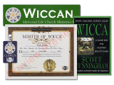 Master of Wicca Package