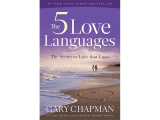 Relationships can be difficult, Chapman's iconic book is designed to help couples develop and build a loving relationship that can endure for decades.
