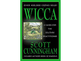 Wicca Guide Book