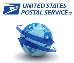 USPS Mail Orders