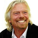 Ordained Minister Richard Branson