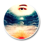 Cao Dai The Divine Eye