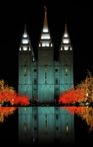 Mormons Leave Church In Mass Renunciation Ceremony
