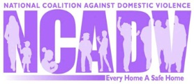 National Coalition Against Domestic Violence, NCADV