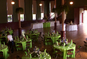 Mississippi's Top Wedding Spot