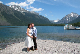 Montana's Top Wedding Spot