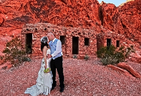 Nevada's Top Wedding Spot