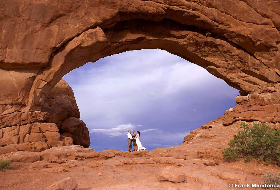 Utah's Top Wedding Spot