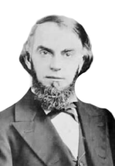 Charles Taze Russell - founder of the Jehovah's Witness faith