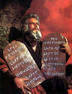 Image result for Judaism and moses